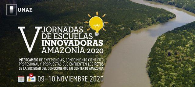 El evento se llevará a cabo de manera virtual, los próximos 09 y 10 de noviembre