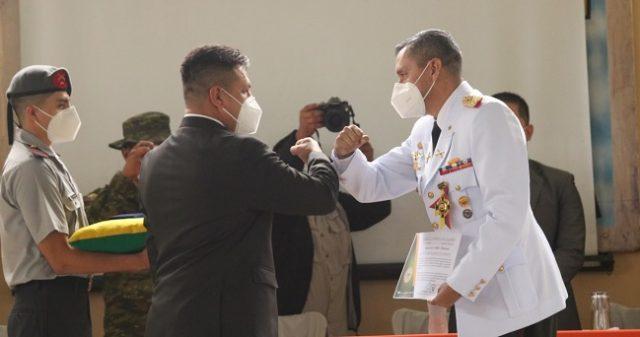 Alrededor de 250 certificados entregó la Gobernación de Zamora Chinchipe