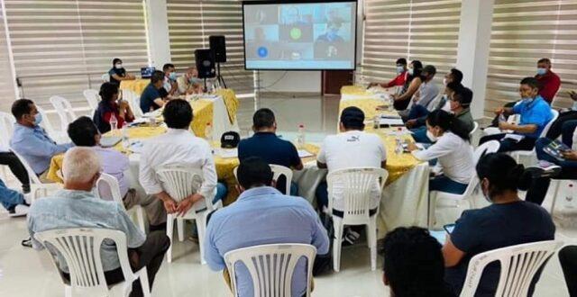 Servicio de internet para la Unidad Educativa del Milenio 10 de Noviembre (UEM). etc.
