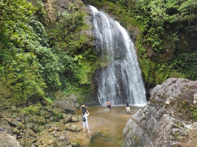 """El bello cantón de la Amazonía cuenta con una gran cantidad de lugares turísticos como la Cueva Los Tayos, cascada """"Los Dioses"""" etc."""