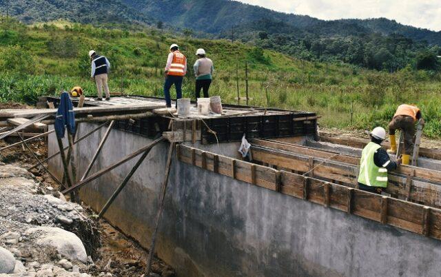 La nueva planta de tratamiento de aguas residuales que beneficiará a 110 familias